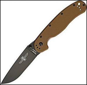 rat model one knife