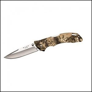 buck bantam knife collection
