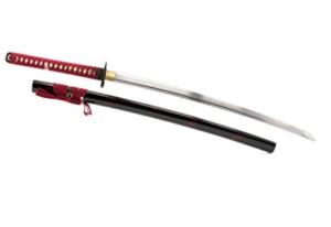 wakizashi japanese sword