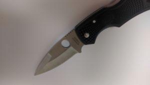 super steel knife blade